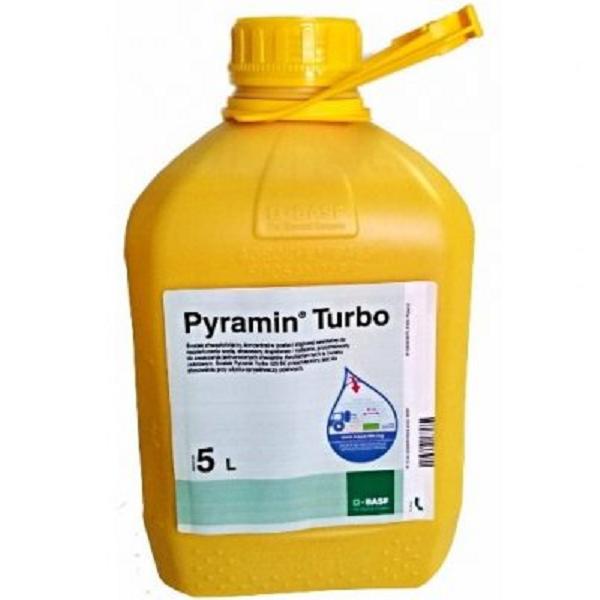 Pyramin Turbo