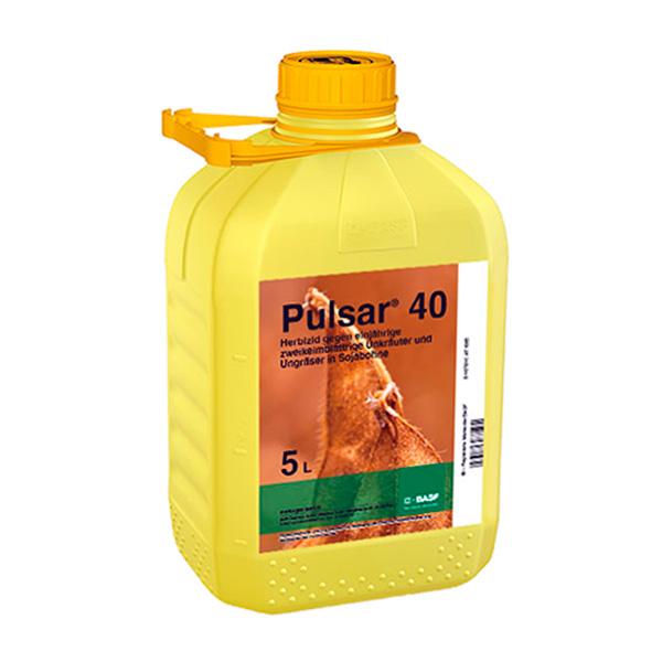 Pulsar 40
