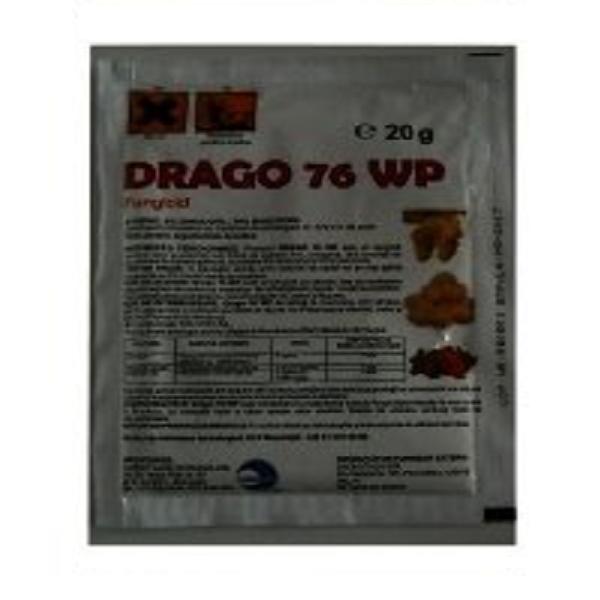 Drago 76 WP