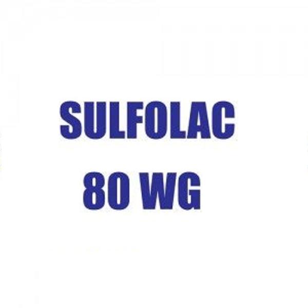 Sulfolac 80 WG