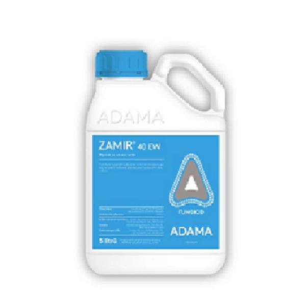 Zamir 40 EW