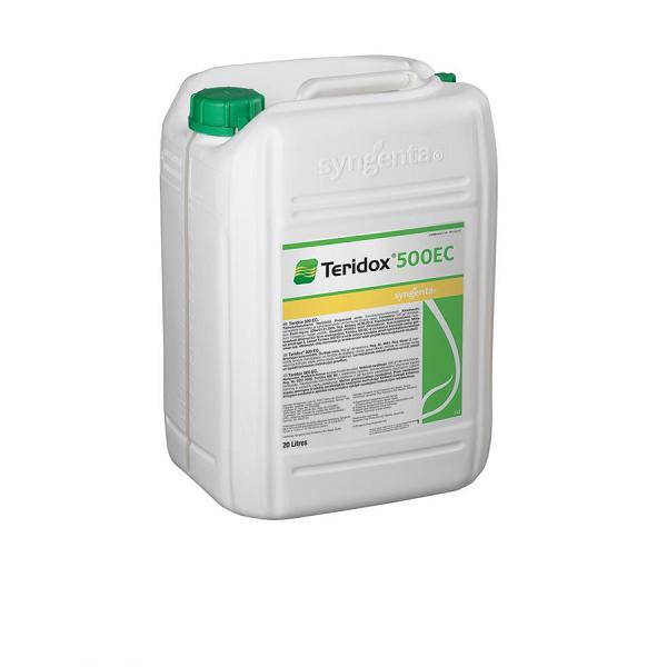 Teridox 500 EC