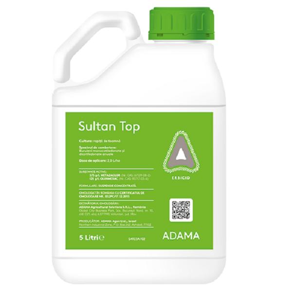 Sultan Top