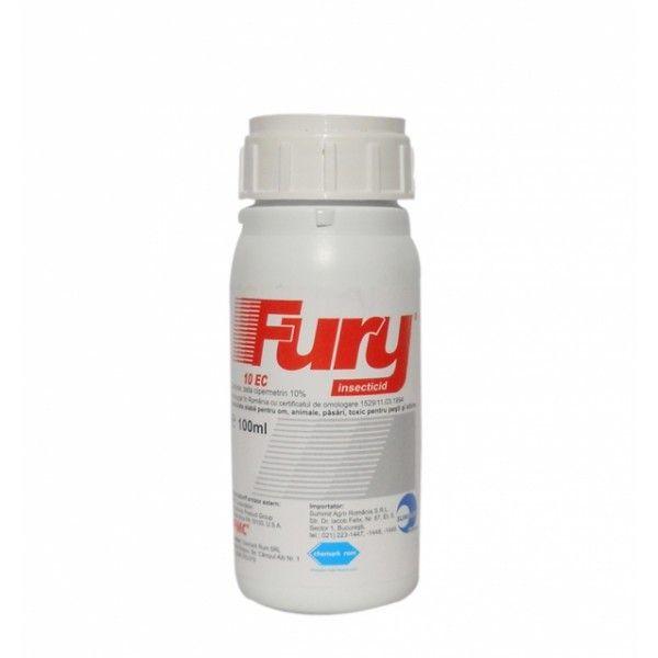 Fury 10 EC