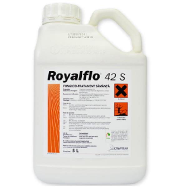 Royalflo 42 S