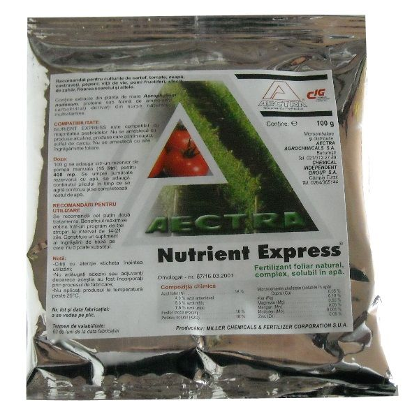 Nutrient Express