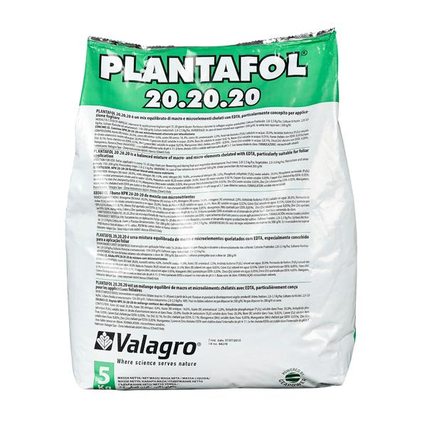 Plantafol 20-20-20