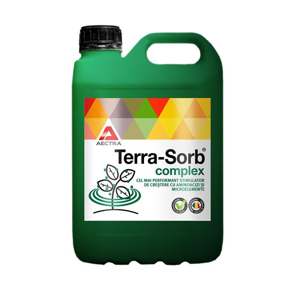 Terra-Sorb Complex