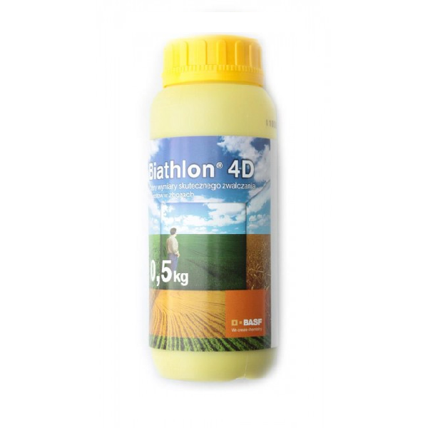 Pachet (cereale paioase) Biathlon 4D + Dash