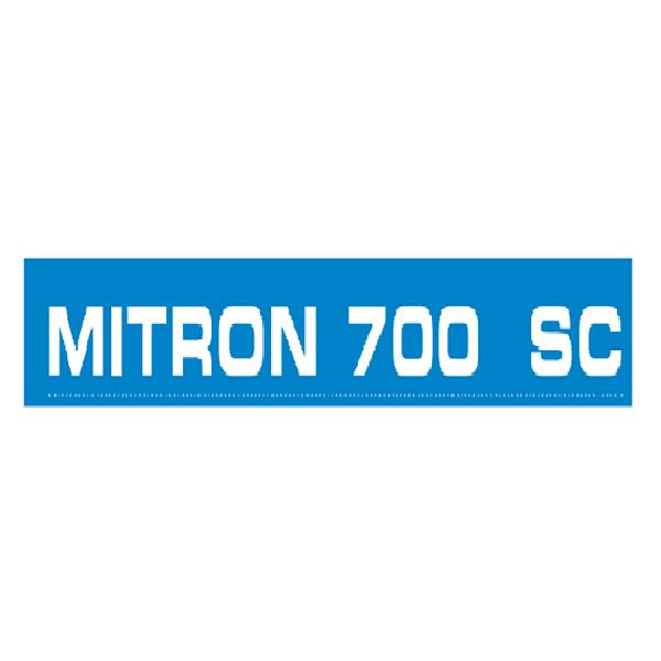 Mitron 700 SC