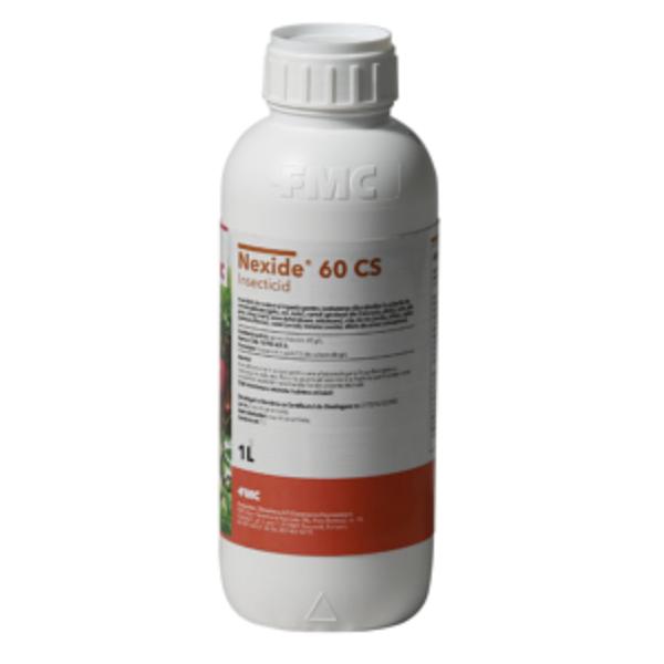 Vantex 60 CS/Nexide60 CS